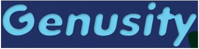 Genusity Logo
